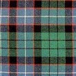 Hunter Clan Tartan
