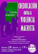 Coeducación contra la violencia de genero
