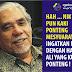HOT NEWS ... Akibat Mahu Aibkan Nasha Mat Isa & Hasan Ali, MUSTAFA ALI TURUT BOGELKAN NIK AZIZ! ... HAISHHH!