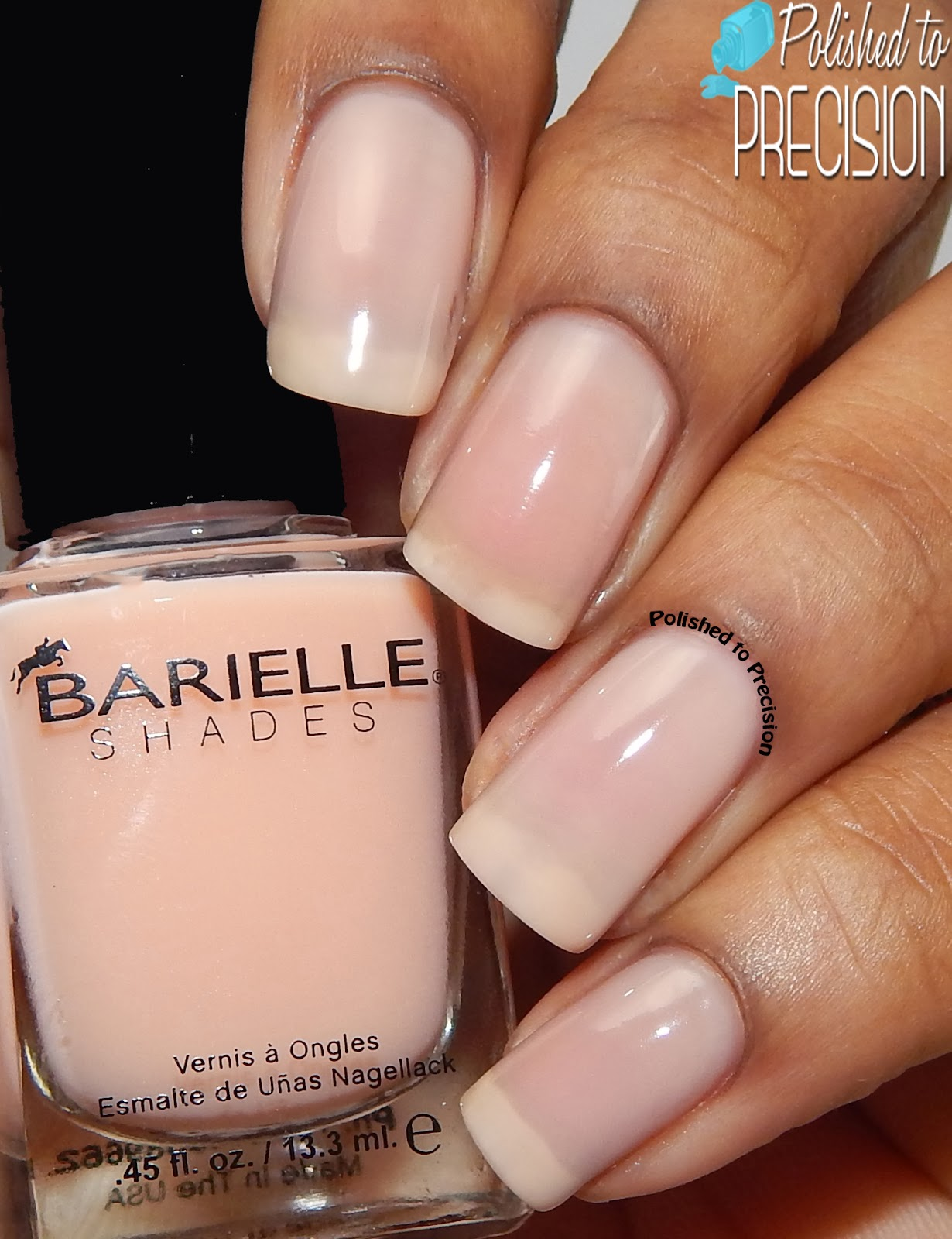 Barielle Cream N Sugar