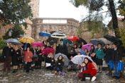 Η Ενορία μας στη Νέα Μάκρη & στο Μήλεσι Αττικής. Προσκύνημα στους Οσίους Εφραίμ & Πορφύριο (Φωτο)