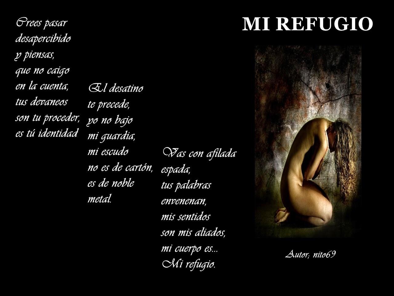 MI REFUGIO