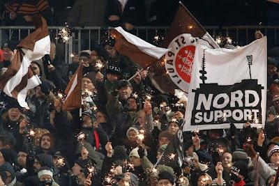 Vocês conhecem a Nord-support?