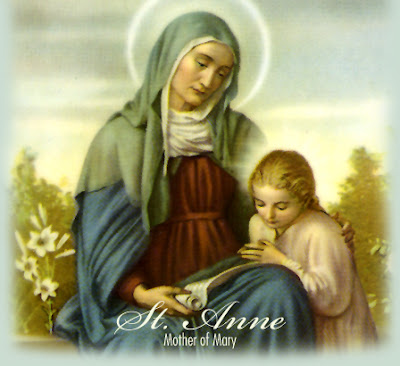 saint ann The church of saint ann | a christian community in the roman catholic tradition, lawrenceville, nj.