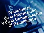 TICs 2º Bachillerato