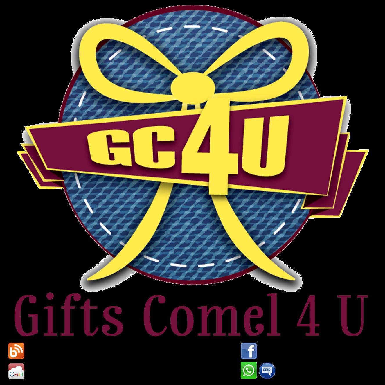 Gifts Comel 4 U