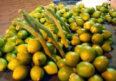 manfaat sirsak dan buah lainnya bagi kesehatan khasiat