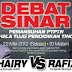 video penuh debat ptptn khairy vs rafizi 22 mei 2012