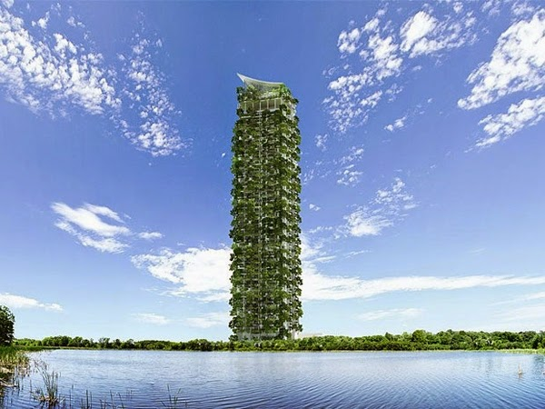... Building · Clearpoint Residencies Based In Kotte Just Outside Colombo  Will Be The First Sustainable High Rise Apartment · Indoor Garden ...