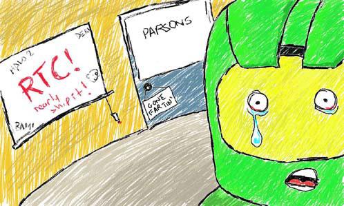 pete parsons office