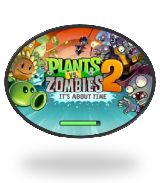 Plants vs Zombies™ 2 V.3.0.1 Unlimited Coins & Gems