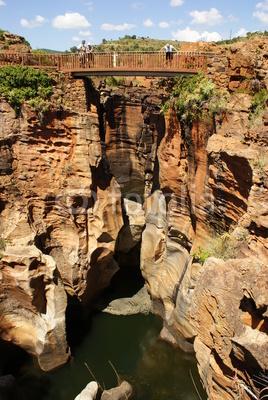 Blyde River Canyon - África do Sul
