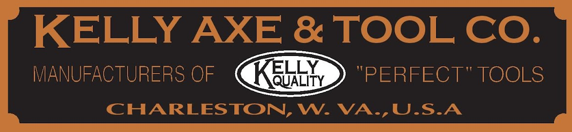 Kelly Axe & Tool Co.