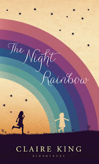 The Night Rainbow, Claire King cover
