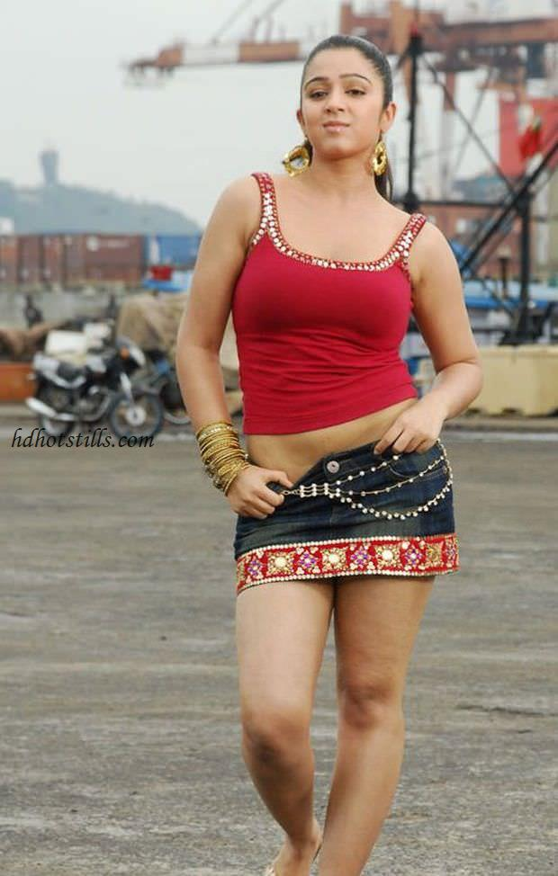 hot thigh and hip photos in mini skirt   indian actress wallpapers