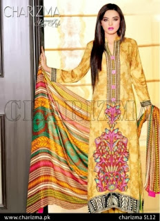 Stitched Winter Dresses Collection