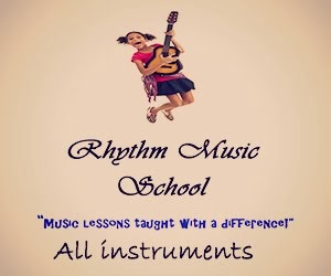 Rhythm Music School - Spring, Texas