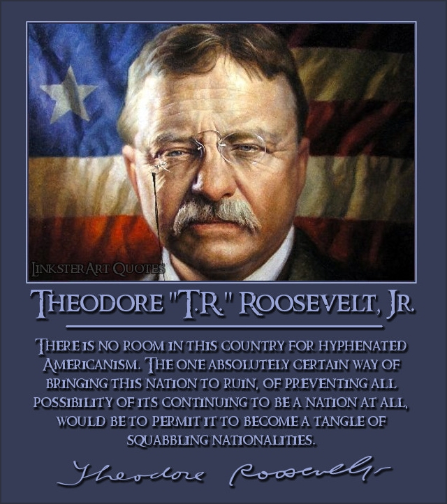 a biography of theodore roosevelt an american politician author naturalist soldier explorer and hist I've loved theodore roosevelt since my wonderful 11th-grade american history class 10 years ago this great president was quite possibly one of the last true renaissance men: politician yes.