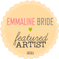 I'm a Featured Artist on Emmaline