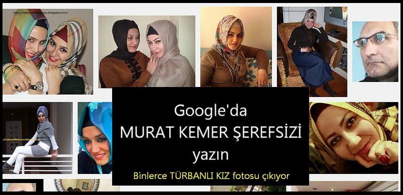 Murat Kemer şerefsizi