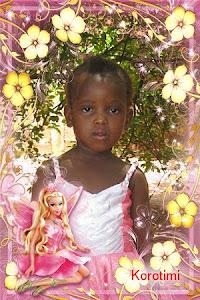 Korotimi Millago, Burkina Faso
