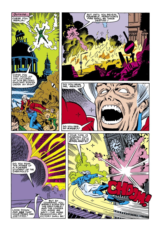 Captain America (1968) Issue #306 #234 - English 5