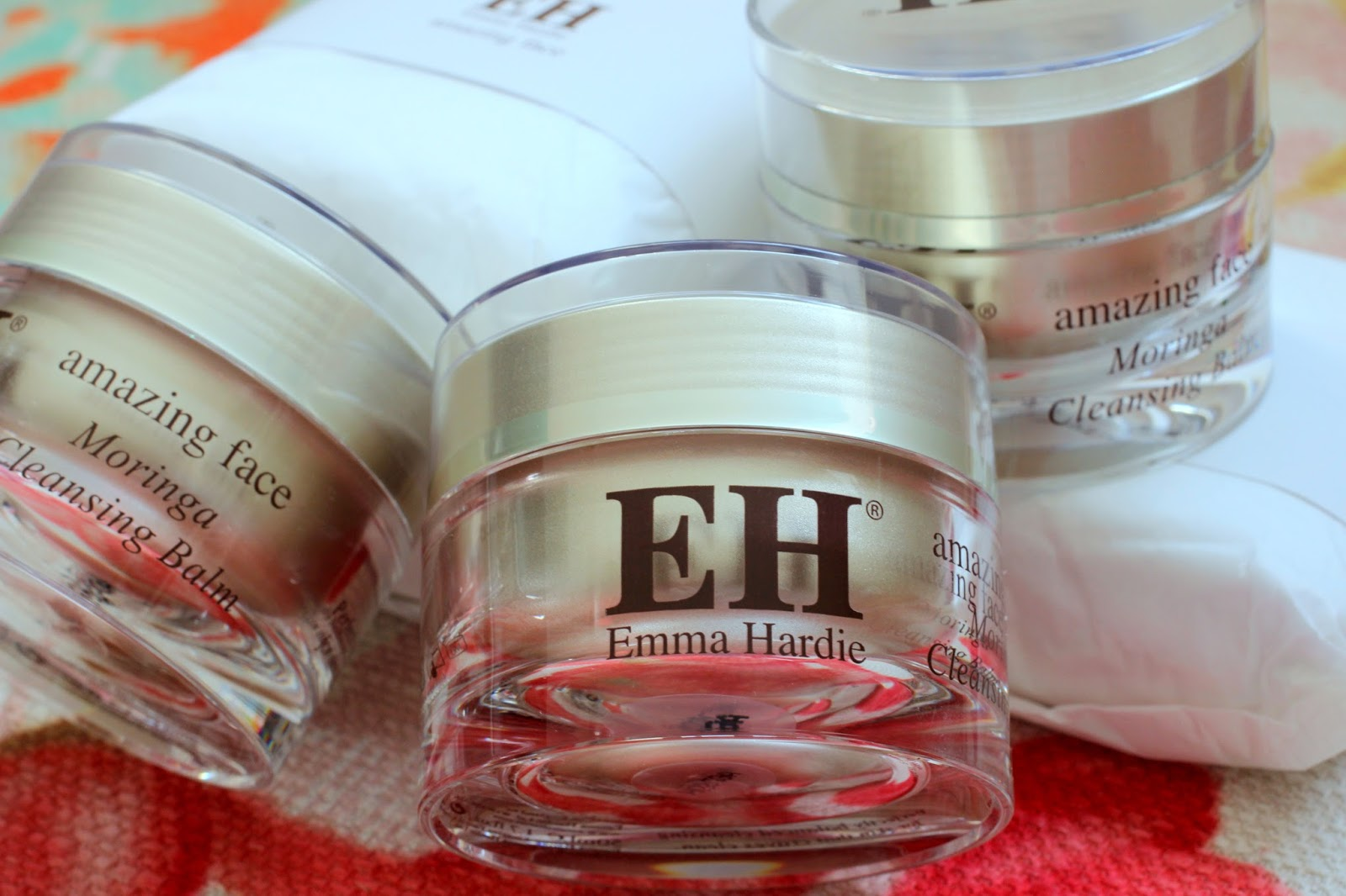 Emma Hardie Moringa Balm Set Review