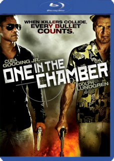One in the Chamber 2012 BrRip Español Latino