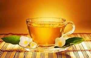 Manfaat Minum Teh Melati Bagi Kesehatan