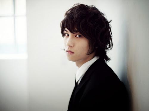 Profil C.N. Blue Jong Hyun, foto C.N. Blue Jong Hyun