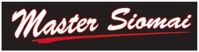 Master Siomai Logo