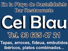 Restaurante Cel Blau
