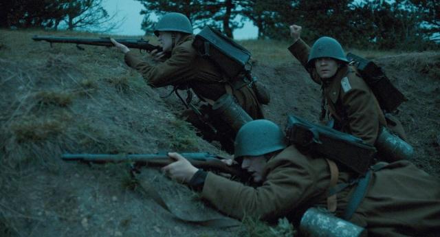 Hình ảnh phim Trận Đan Mạch