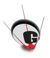 G.D. Goenka Public School Rohini Logo