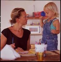 Cara Nasehat Anak