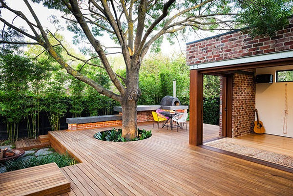 wooden floors for outdoor space | manufacturers outdoor furniture