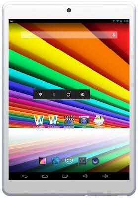 Tablet China Chuwi V88S 16GB