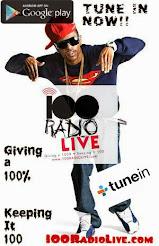 http://100RadioLive.com