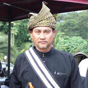Pengerusi PSSGM Hulu Selangor
