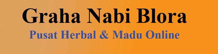 GRAHA NABI HERBAL