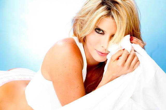 Mara Roldan modelo