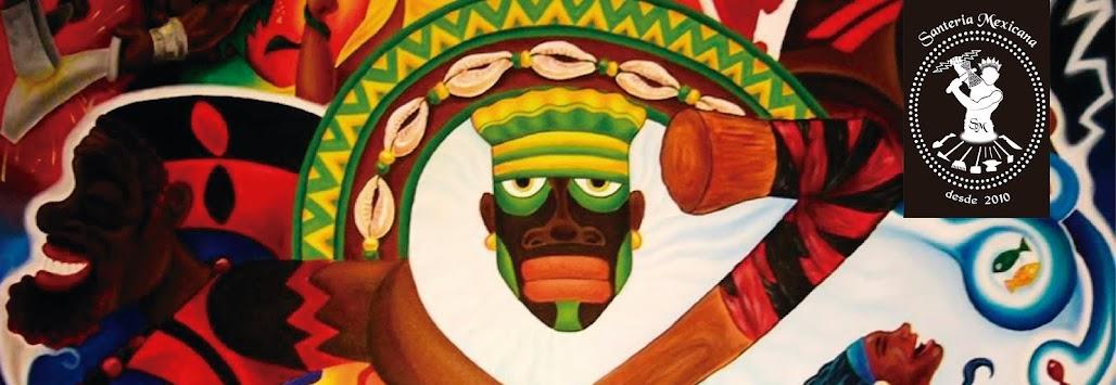 santeria mexicana