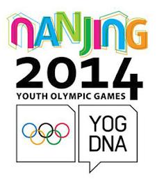 #Nanjing2014