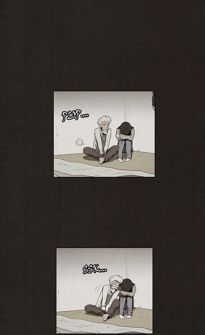 Bastard (hwang Youngchan) Ch.77 page 16 at www.Mangago.me