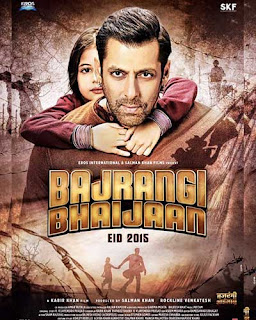Bajrangi Bhaijaan 2015 Watch full hindi movie online free (HD)