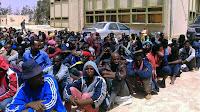 Lo que Europa no quiere contar de la gestión de fronteras en África