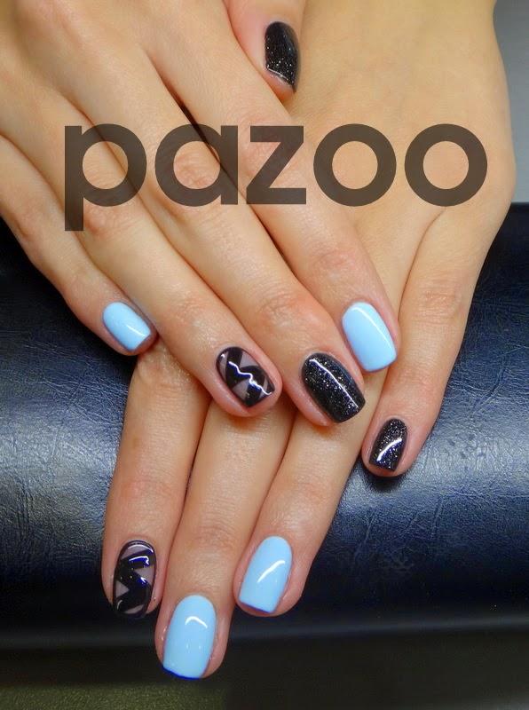 Pazoo Blog BŁĘkitno Czarne