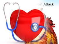 Tips menjaga kesehatan jantung kita