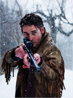 Eric Bana - Blackbird Movie