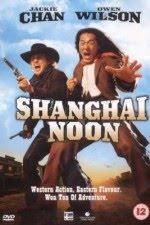 Watch Shanghai Noon 2000 Megavideo Movie Online